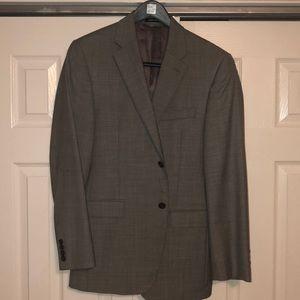 Like new Lauren Ralph Lauren sharkskin suit